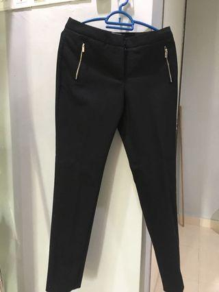 H&M Cigarette Trousers