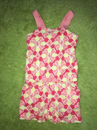 Gymboree Summer Romper