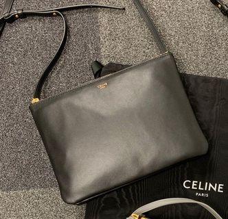 Celine Large Trio Bag