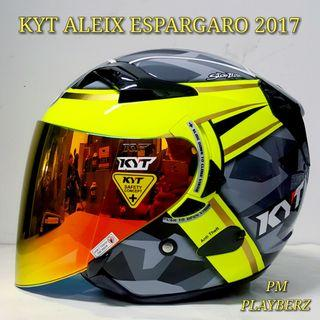 Kyt Helmet *PSB Approved
