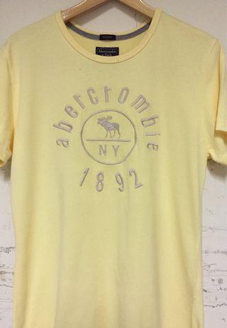 🚚 Abercrombie &fitch女性棉t