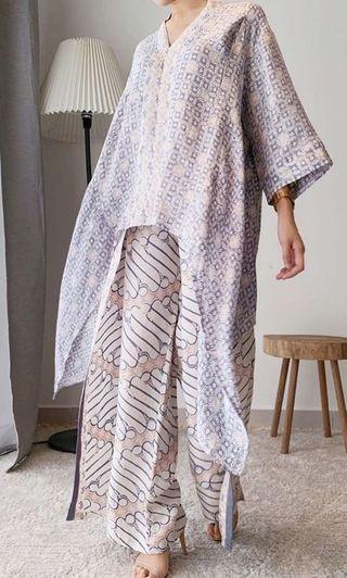 Batik Kebazo