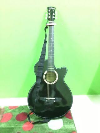 Hyburg Acoustic Guitar