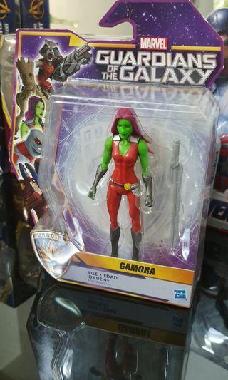 Gamora Marvel Avengers