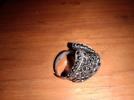 #maugopay cincin wanita