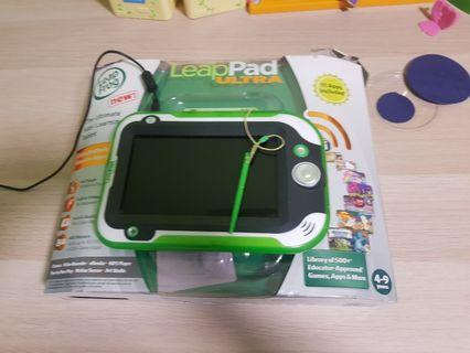 🚚 LeapPad Ultra - Leap Pad Children's Tablet