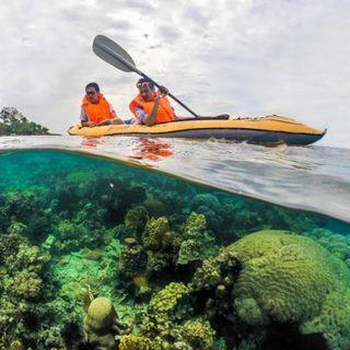 Diving Snorkelling Water activities in batam