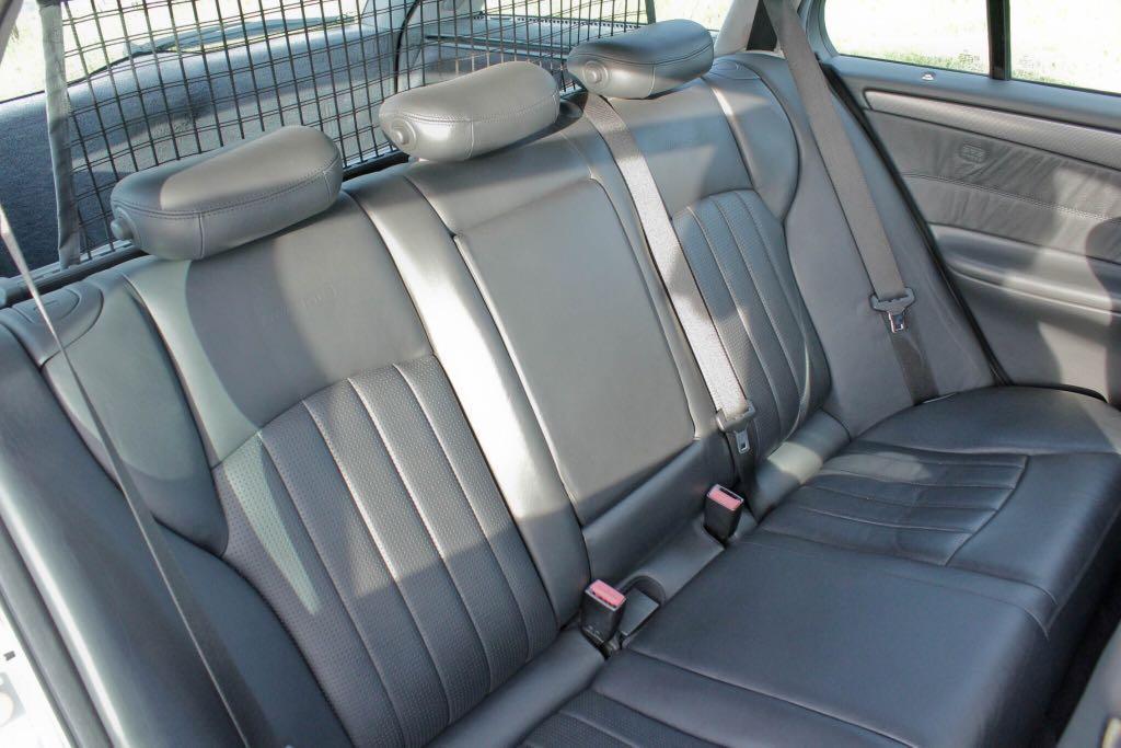 2001年 C32KT AMG W203 旅行車