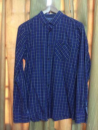 Cotton On Checkered Shirt