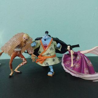 Warlords_Boa / Doffy / Jinbei Set