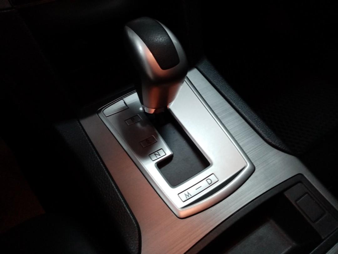 2012年 速霸陸 Legacy 4WD
