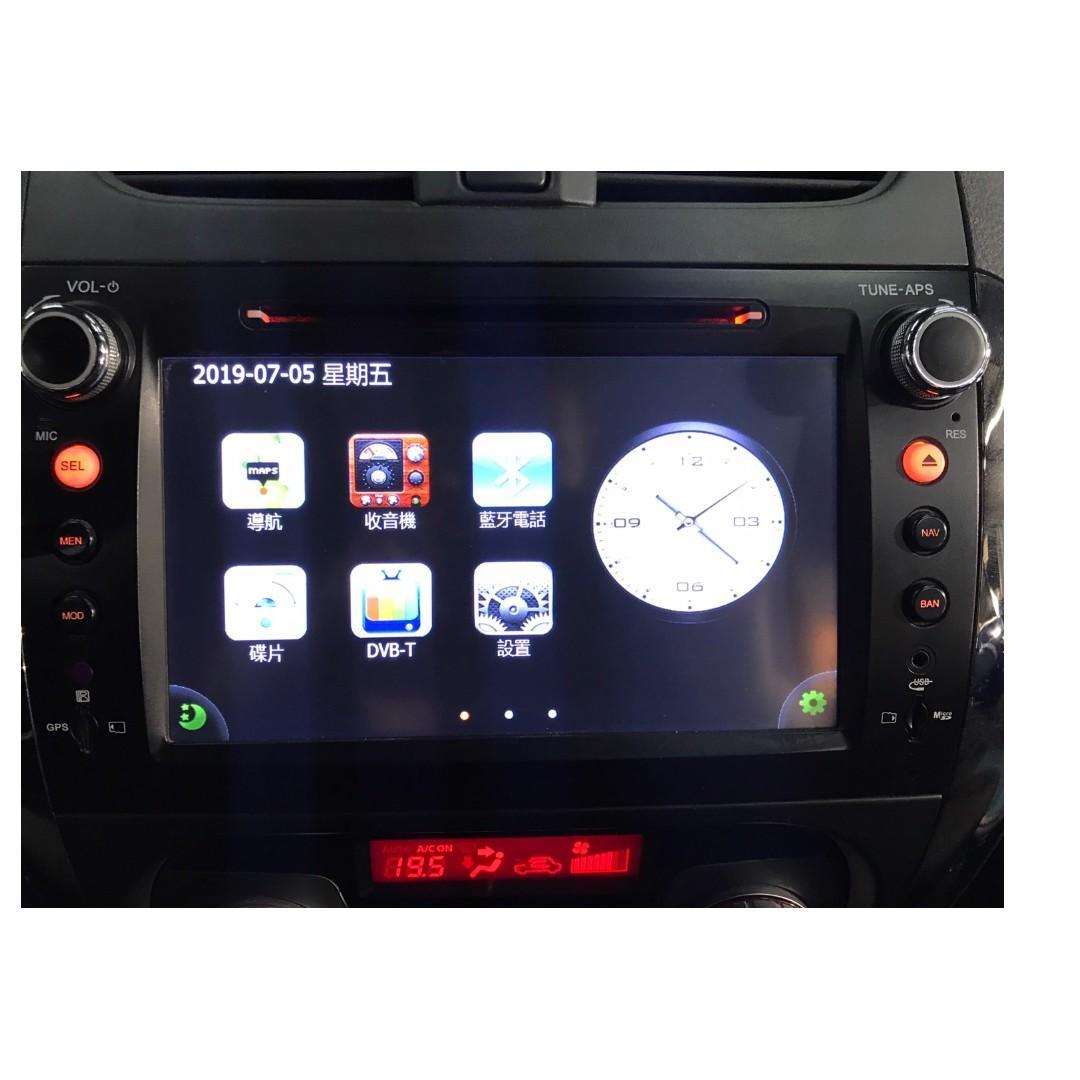 正2014年 Suzuki SX4 頂級版免鑰匙大螢幕~~非自售 一手 女用車