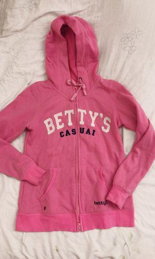 BETTY'S外套-粉色