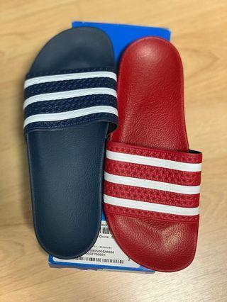 Authentic Adidas Adilette