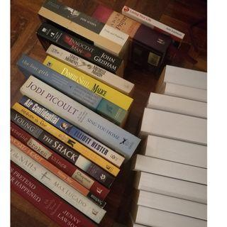 Fictions and Non-Fictions Books