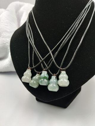 Jadeite Necklace Hulu