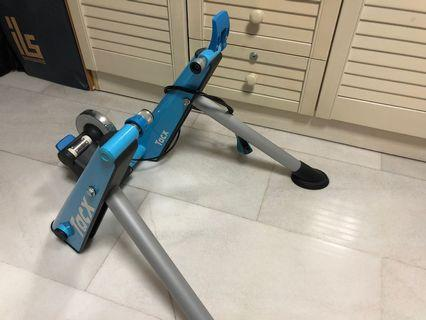 Tacx blue motion pro turbo trainer