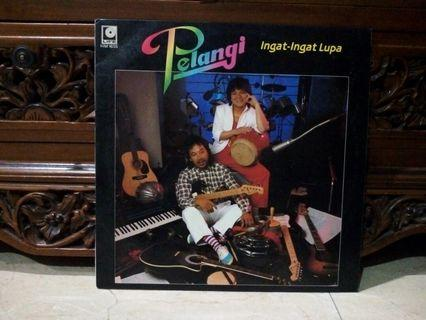 Lp...Vinyl...PELANGI INGAT-INGAT LUPA