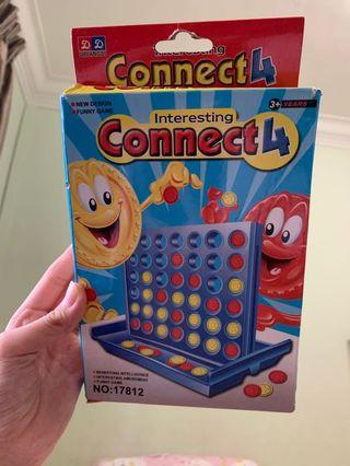 🚚 Connect 4