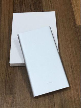 Brand New Xiaomi 5000mHA Power Bank for sale @$22