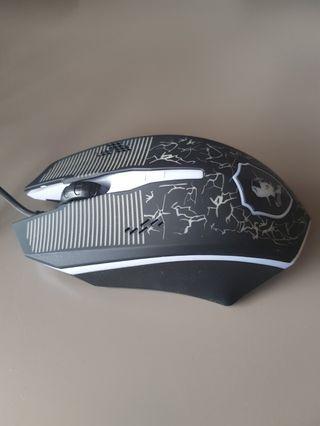 Ranger Floating Gaming Keyboard + Gaming Mouse