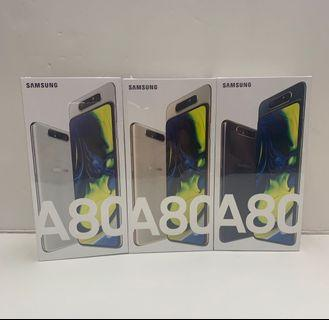 Samsung A80 8/128gb (Local Set)