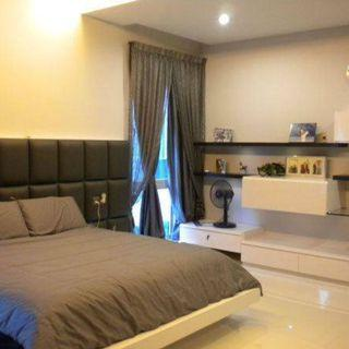 Guarantee RM500-1,000 Passive Income Monthly! Freehold+DualKey Next to University and Shopping Mall! Last 10 units!