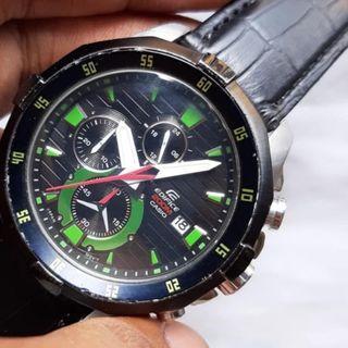 Jam tangan Casio Edifice EFM 502 ORI
