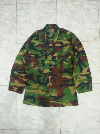 KOREAN ARMY SIZE M
