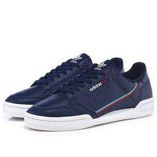 Adidas Continental 80 Navy Blue