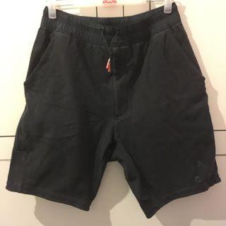 NikeLab ACG Fleece Shorts Black Size M