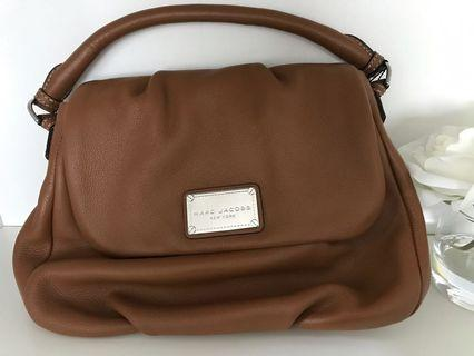 New Authentic Marc Jacobs Crossbody Bag