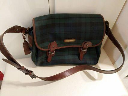 Polo Ralph Lauren shoulder bag #真貨 #單肩袋