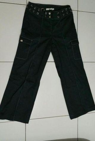 Black Trousers Exclusive