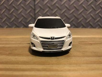 Luxgen原廠u6模型