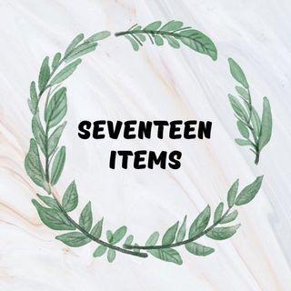 🌻 Seventeen Clearance