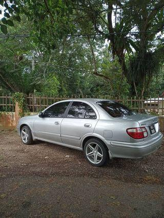 For sale car