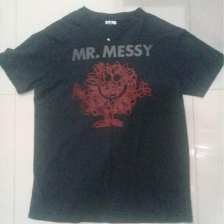 Casual tee MR MESSY