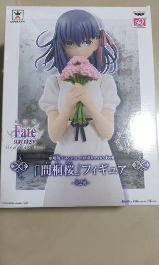Fate/stay night Heaven's feel (A) figure