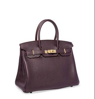 Hermes Birkin Bag size 35 (2010)