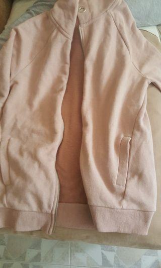 Espirit Jacket with long sleeve, Light Colour