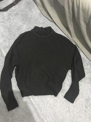 New!!! Black Sweater