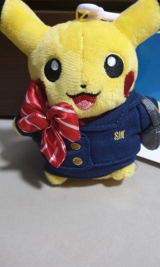 Pikachu Air Steward