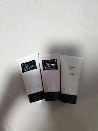 BN Authentic Gucci Body Lotion