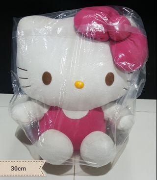 Hello Kitty Soft Toy