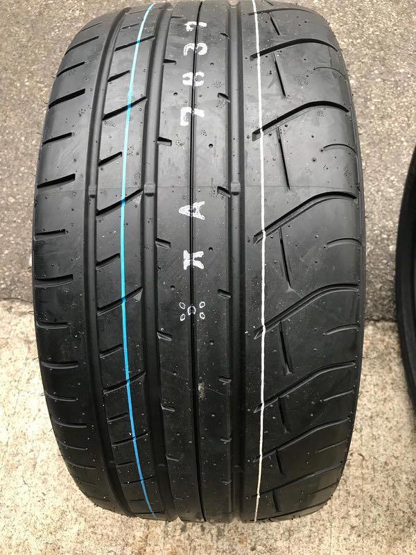 255/40R20 & 285/35R20 Dunlop Sport Maxx GT600 ROF