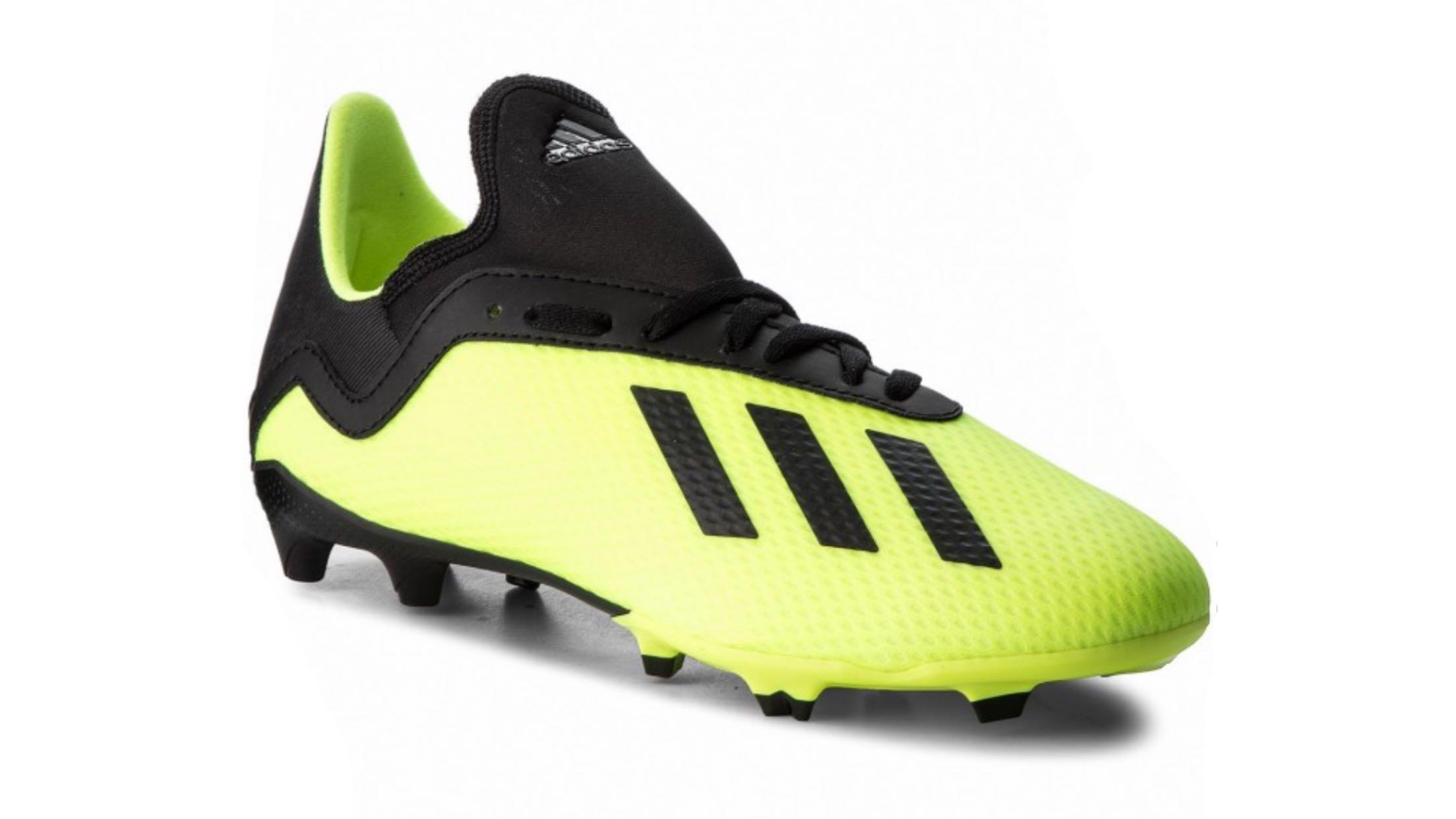 Adidas Soccer Boots/Cleats, Adidas X 18