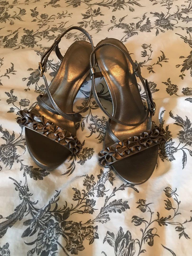Aldo heels- Size 5