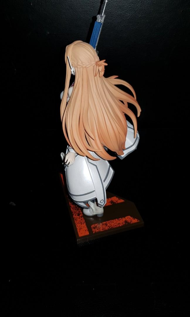 Asuna SAO:GGO Sword Art Online: Gun Gale Online Anime Figure