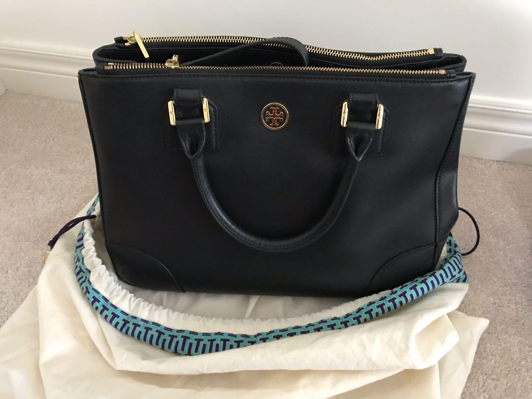 Authentic Tory Burch Bag
